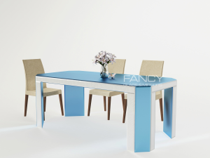 METEORA DINING TABLE