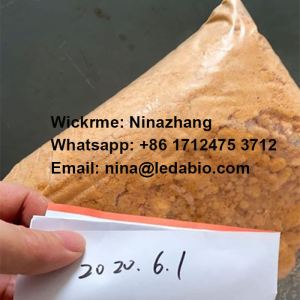 Buy 5f-mdmb-2201 from China manufacturer contact wickr ninazhang
