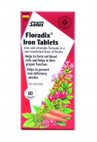 Know More about Benefits of Using Flora Floradix