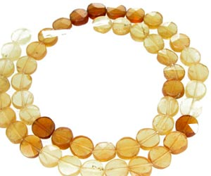 Wholesale Hessonite Beads, Hessonite Gemstones Beads