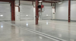 Sugar Land Epoxy Flooring