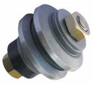 Steering Main Nut Assembly