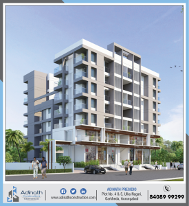 top real estate projects in aurangabad