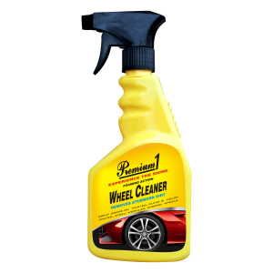 PREMIUM Wheel Cleaner 500 ML