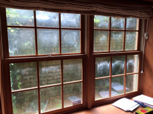 FOGGY WINDOWS & GLASS REPAIR