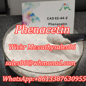 Us European Phenacetin Fenacetina Raw Shiny Powder 62-44 2