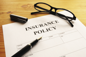 Liability Insurance Policy
