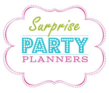 Surprise Birthday Party Planners