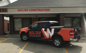 Welter Construction