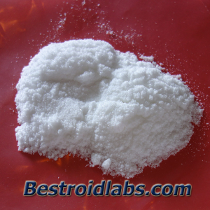Safe Delivery Testosterone Decanoate Powder
