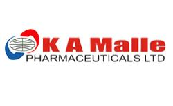 K.A.Malle Pharmaceuticals Ltd