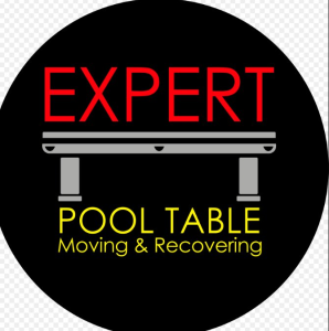 Expert Pool Table Moving & Recovering