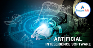 New Artificial Intelligence Software by CustomSoft