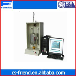 FDH-2831 (Heat treatment oil) quenching medium cooling characteristics tester