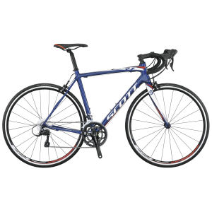 2015 Scott CR1 30 (CD18) Bike