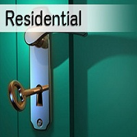 Residential Locksmith Chesterfield