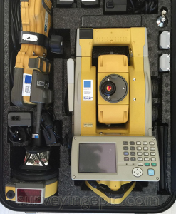 Topcon GPT-9003A Reflectorless FC-2500 RC-3R for sale (surveyingepic.com)