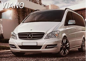 reliable London airport transfer