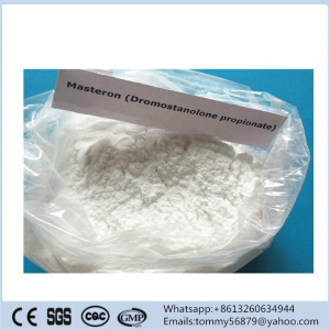 Drostanolone Enanthate steroid powder for weight loss