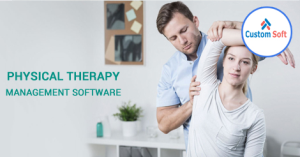 Customized Physical Therapy software by CustomSoft