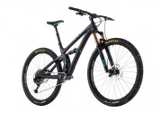 Yeti Mountain bike for sale - 2017 Yeti Cycles SB4.5 Turq X01 Eagle