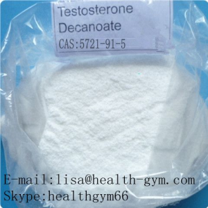 Testosterone Decanoate lisa(at)health-gym(dot)com