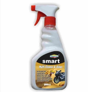 PRAFFUL SMART MULTI BIKE CLEANER 525ML