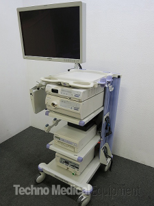 used Olympus Visera Pro OTV-S7 Laparoscopy set for sale (technomedicalequipment.com)