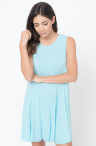 Buy Everyday Tank Dress Online $20 -@caralase.com