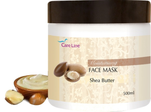 Organic Natural Shea Butter Cream