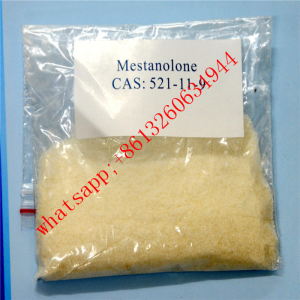 Methenolone Enanthate raw steroids powder supply whatsapp:+8613260634944