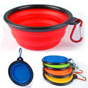 Buy Portable Pet Bowl