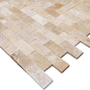 Beige Travertine Pavers