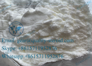 17a-Methyl-1-testosterone powder