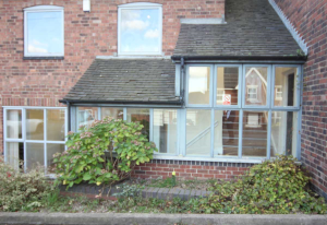 Offices to let Swadlincote