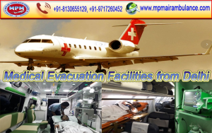Low Cost Air Ambulance Services