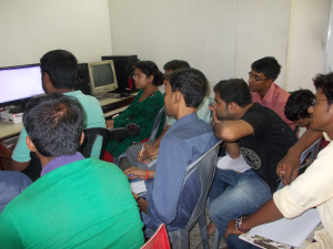 Career Training-Project works and Placements @ DOCC kolkata