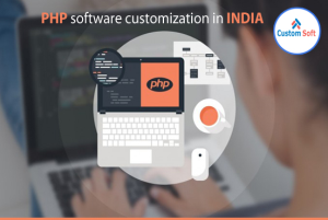 PHP Software Customization Services India