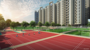 Ganga Legends County Presenting The Luxurious 2 Bhk And 3 Bhk Flats In Bavdhan, Pune!