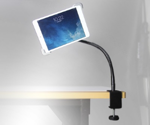 Gooseneck Universal Tablet PC Mount