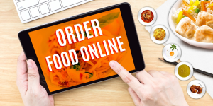 Order Online with Foodpanda