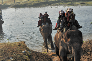 Best family tour in Nepal