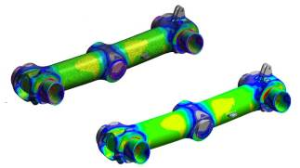 6. Pipe Stress Analysis Consulting