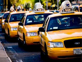 Taxis & Minicabs