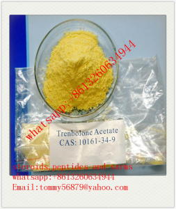 Trenbolone Acetate raw steroids/anabolic powder supply whatsapp:+8613260634944