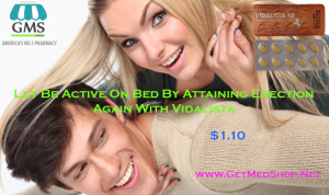 Use Vidalista To Attain Rigid And Hard Erection