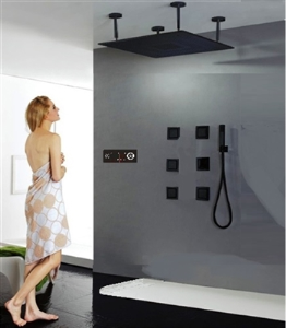 Designer Shower Sets