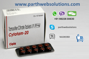 Cytotam (Tamoxifen Citrate Tablets)