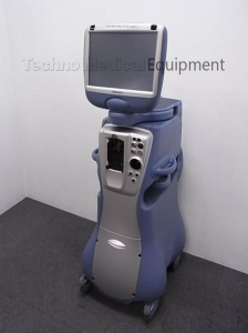 used ALCON Infiniti Phaco Surgical with Ozil software for sale (technomedicalequipment.com)