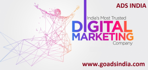 Digital Marketing Company in India | Ads India